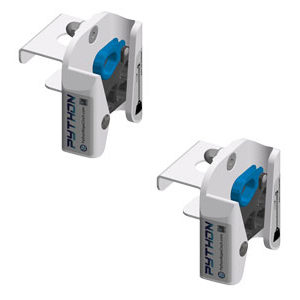Pontoon Boat Fender Hanger Kit (2 Pack)