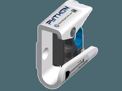 Python Multi Purpose Rope Cinch - PYTHON Fender Hangers
