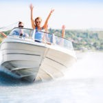 Top 14 Pontoon Boats of All Time | PYTHON Rope Cinch