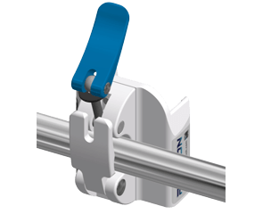 PYTHON Safety Rail Fender Hanger